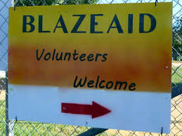 Supporting BlazeAid