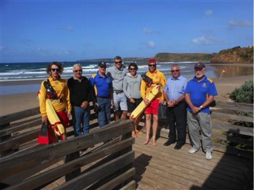 Woolamai Beach Surf LifeSaving Club