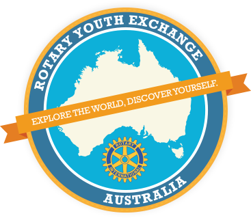 Rotary Youth Exchange Program