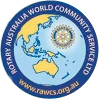 Rotary Australia World Community Service